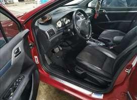 Peugeot 407 versión Sport Full
