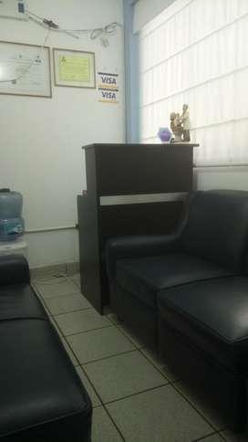 Alquiler Consultorio Dental Estreno