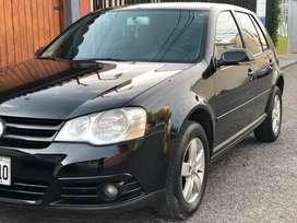REMATO MI VW GOLF AÑO 2009 IMPECABLE $7650 NEGOCIABLE