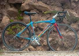 Se vende bicicleta rutera