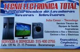 reparación tv smart neveras lavadoras lg samsnug