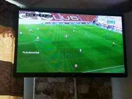 "Tv LG plasma 50"""