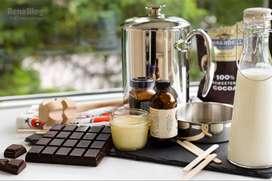 Cafetera Francesa/chocolatera Rena Ware