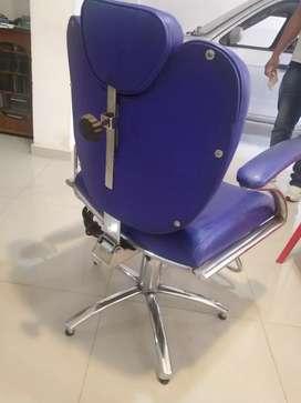Se vende silla de peluquería