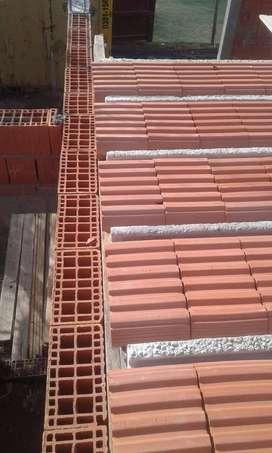 CONSTRUCCIONES TRADICIONALES TAJIRI