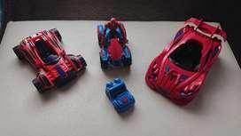 Colección Spiderman Original