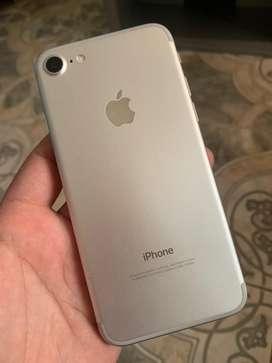 IPhone 7 Plateado 256Gb Libre