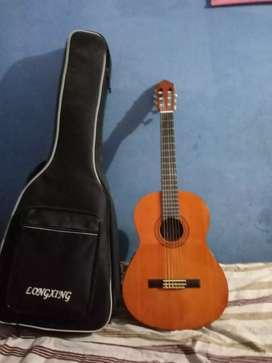 Vendo gitarra