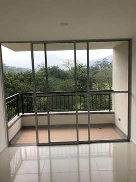 Vendo apartamento nuevo, en Copacabana, Antioquia, en Mirador del Norte, 3 habitaciones