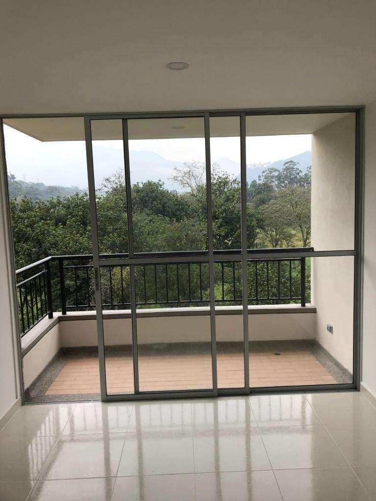 Vendo apartamento nuevo, en Copacabana, Antioquia, en Mirador del Norte, 3 habitaciones 0