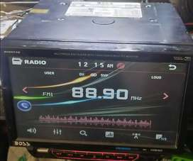 Radio DVD mp3