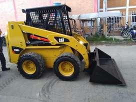 MINICARGADOR 236B3 – CAT