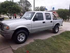 Vendo Ford Ranger 3.0