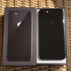 DOMICILIO. iPhone 8 64Gb Excelente Estado IMEI LIBRE. Plan Retoma