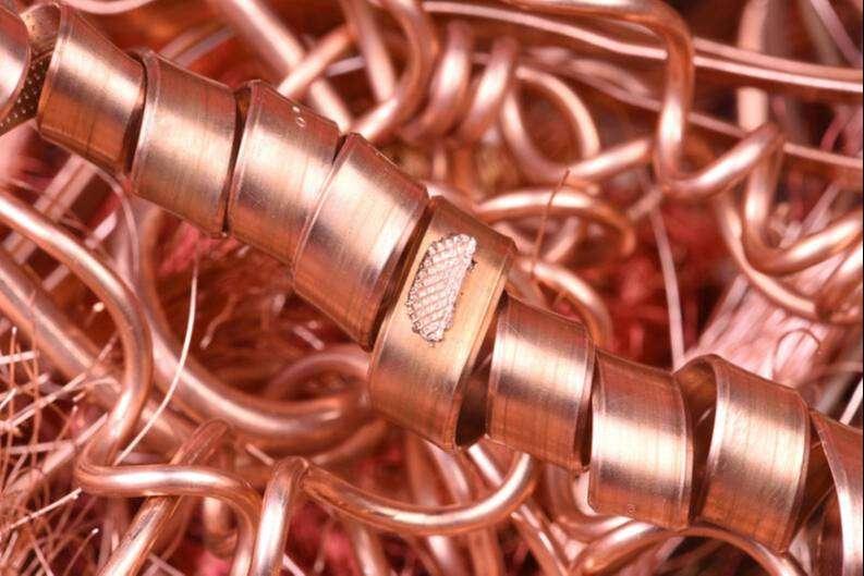 Fierro Chatarra - Cobre - Bronce - Aluminio 0