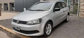 - Volkswagen Gol Trend modelo 2013 - Nafta 1.6 - 3 puertas - 107.000 km -