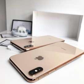 Iphone xs max de 64g