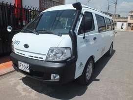 Transporte para turismo, escolar, empresarial y de eventos