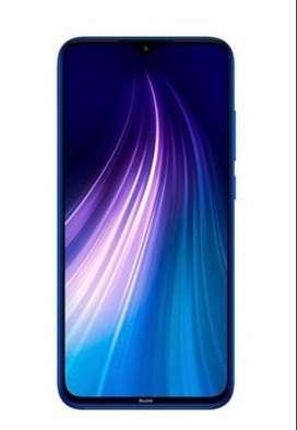 Xiaomi Redmi Note 8 64gb Azul / negro / blanco. Versión Global, caja cerrada sellada. ENVÍO GRATIS