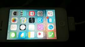 iPhone 4s 64 Gb Libre