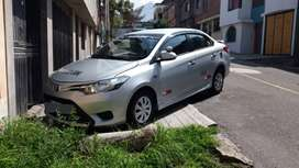Toyota yaris con setare