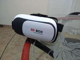 3d Box (casco de Realidad Virtual)