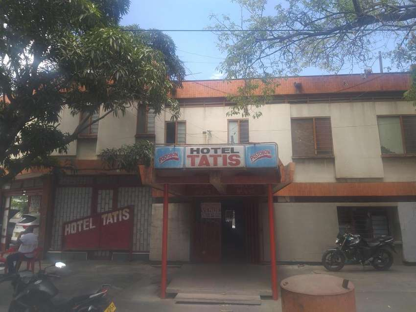 VENTA DE HOTEL BARRIO LA MERCED 0