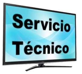 Servicio técnico de TV
