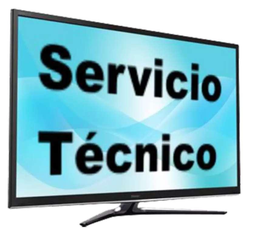 Servicio técnico de TV 0