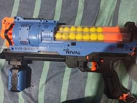 Vendo Nerf Rival Artemis XVII-3000 Blue