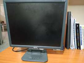 Monitor Acer Al1706