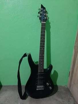 Guitarra Electrica 100% optimas condiciones