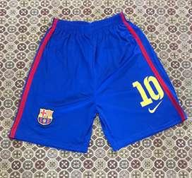 Short barcelona 10 L xl