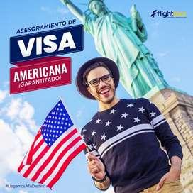 Asesoramiento de Visa