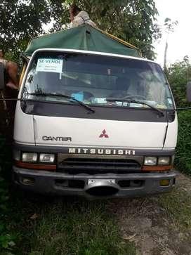 Se vende Mitsubishi año 1998