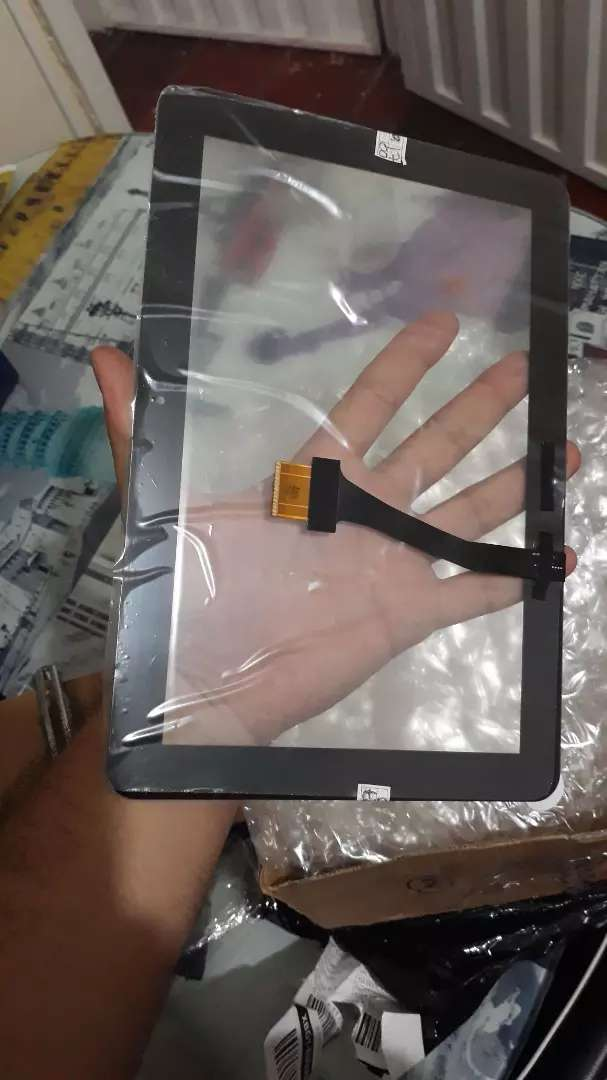 Táctil para tablet Samsung 0