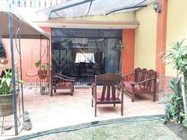 Casa EN Urb. Quintanas - CON Jardín Interior