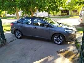 Ford Focus 2.0 4 puertas