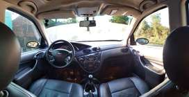 Vendo Ford Focus Ghia Full 2.0
