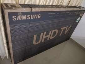 TV Samsung 70' UHD smart