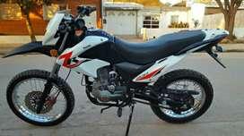 VENDO Zanella ZR 200