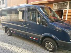 venta de furgoneta de turismo