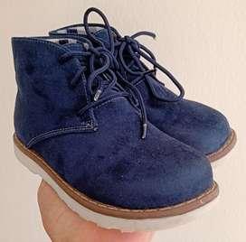 Zapatos Renzo Renzini para Niños Originales