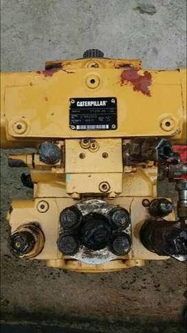 bomba hidraulica cat D5G 1