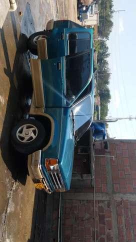 Ford Explorer diesel