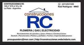 Electricidad instalaciones iluminacion