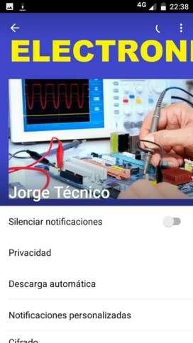 Servicio tecnico led lcd