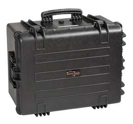 USED Explorer Cases 5833 Case for Cameras or Similar Electronic Gear Black