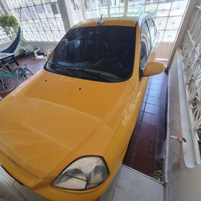 Se vende Taxi Kia Rio Mod. 2012 0