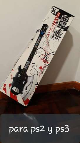Guitarra Guitar hero